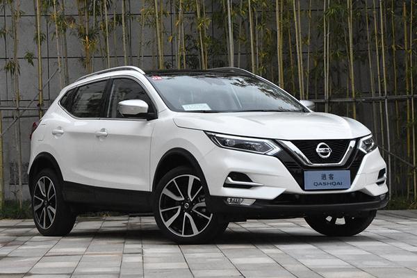 """东风日产将投产""""奔驰1.3T"""" 全新逍客等车或使用"""