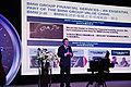 宝马金融CEO柯迪做主题演讲