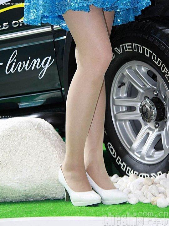 图片库 车展 2010北京车展 车模美女 美女模特  速度3秒 5秒8秒提示