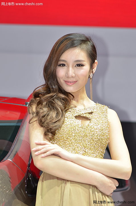 2012广州车展