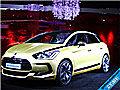2013广州车展抢先看