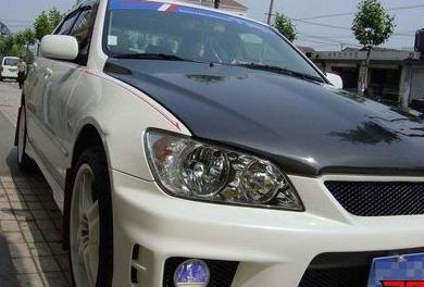 凌志is200   改装轮毂;凌志is200改装轮胎   凌志is200改装高清图片