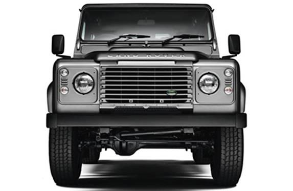 全新柴油发动机——铸就2012款路虎卫士