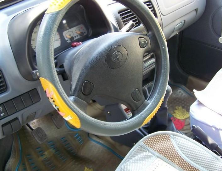 江南奥拓小的改装 网上车市高清图片