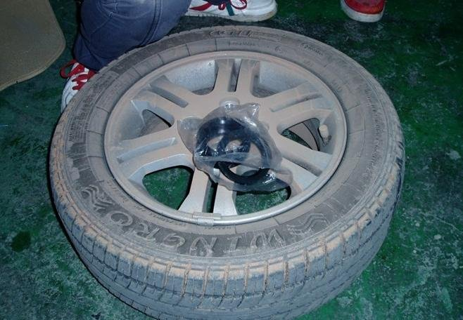 【轮胎·45r15】195 45r15轮胎
