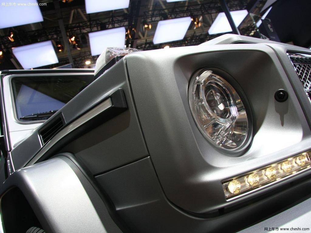 奔驰g65级amg壁纸高清图片
