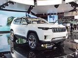 Jeep 云图概念车