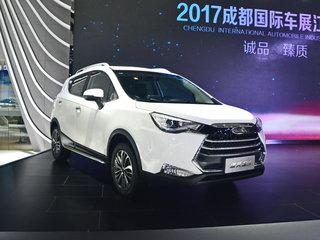 江淮S3 智驱版