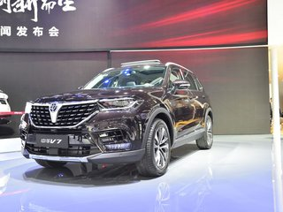中华V7 2018款