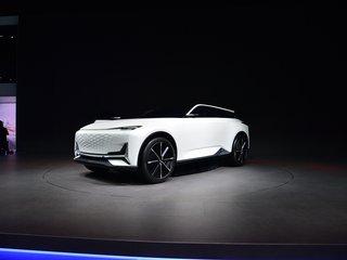 长安Vision-V概念车