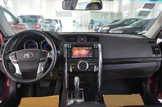 2010款2.5V 自动风尚豪华导航版
