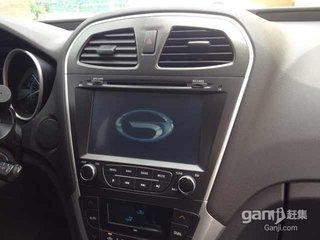 2013款1.8T 自动四驱豪华版 5座