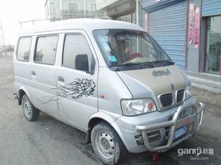 2008款东风小康K07 II代 1.0L