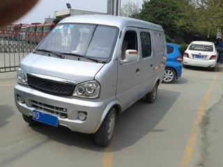 2009款1.0LSC6395C FAAH-JL465QB