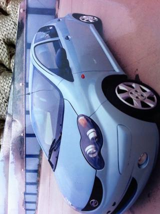 2012款1.0L 手动悦酷型