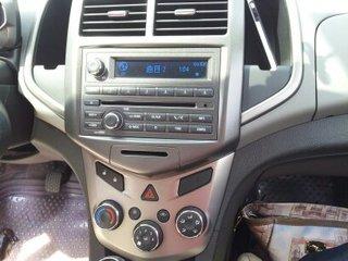 2011款三厢 1.4SL 手动
