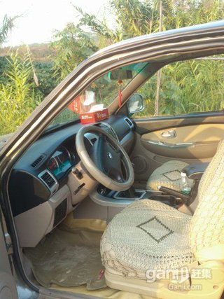 2009款2.4T 手动柴油豪华型