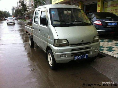 长安之星双排小货车转让个人2012 09 15 09 33 36