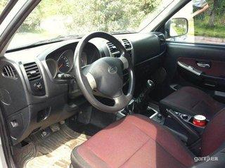 2010款X6 2.5 MT龙腾版 舒适型 四驱