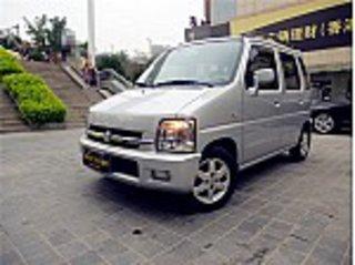 2005款1.4 手动标准型