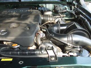 2004款4.8L 自动4800 GRX 7座