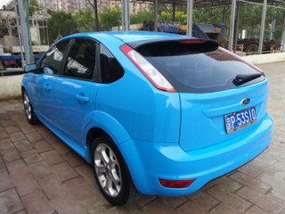 2011款两厢 1.8L 手动舒适型