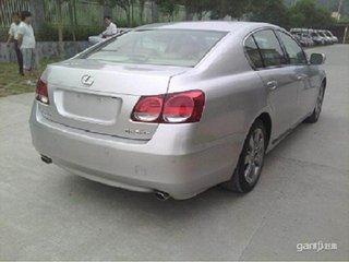 2006款300 3.0 自动豪华版