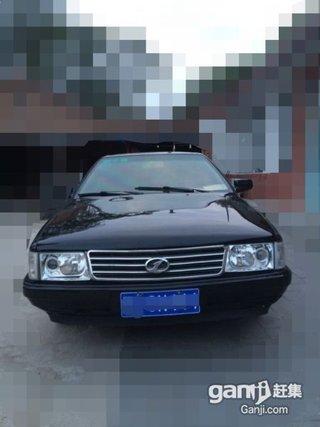 2003款明仕商务版标准型