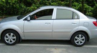 2007款三厢 1.4L 手动GL