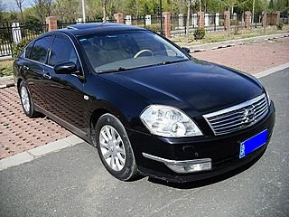 2007款御230 2.3L 自动JM 尊贵版