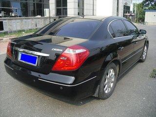 2009款2.4L 自动豪华版