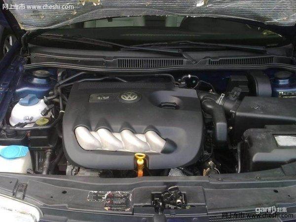 发动机没有杂音,1.6排量,很省油.图片