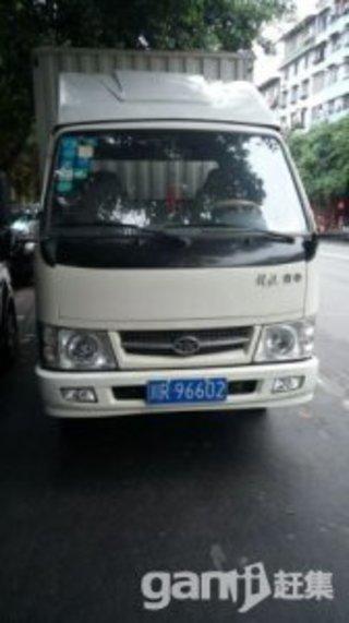 2009款FVZ34Q 6X412吨底盘