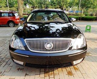 2006款2.4L 自动豪华型