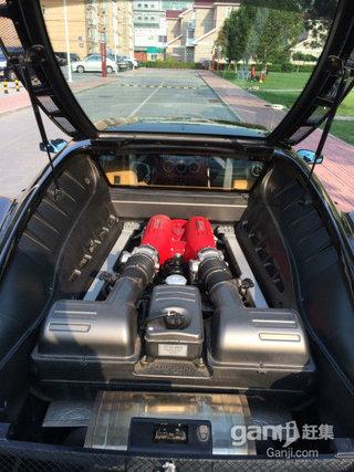 2009款4.3LScuderia Coupe