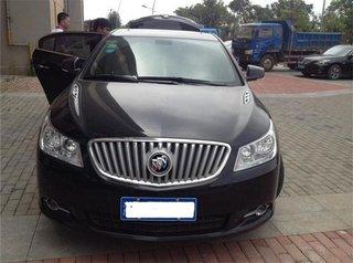 2013款2.4L SIDI 自动豪华舒适型