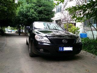2009款新财富版 2.0L 手动尊贵型GL-i