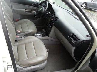 2004款1.8L 自动舒适型