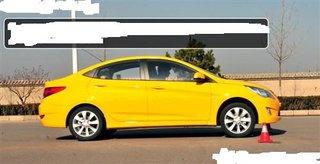 2010款三厢 1.4L 手动舒适型 GS