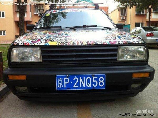 二手车 北京 二手大众 二手捷达 捷达 捷达王   补充说明: 此车发动机