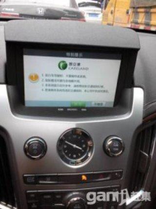 2010款3.6 自动旗舰高性能版