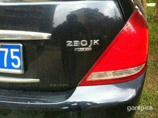 2005款2.3L 自动