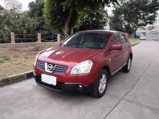 2008款2.0L CVT虎 5座