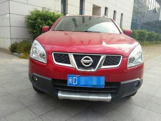 2012款2.0L CVTXV 龙 4WD 5座