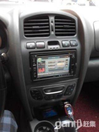 2006款2.0T 自动柴油VGT四驱豪华型