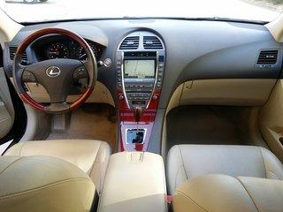 2010款350 3.5 自动豪华版