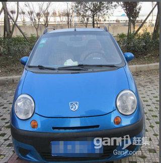 2012款改款 1.0L 手动P-TEC 标准型