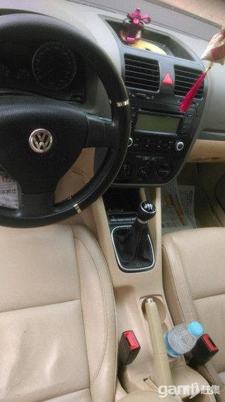 2009款1.6L 手动舒适型