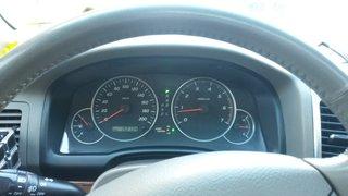 2010款4.0L ATVX 7座