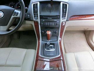 2006款3.6L 自动四驱豪华型